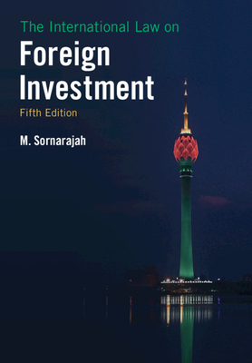 The International Law on Foreign Investment Cover Image