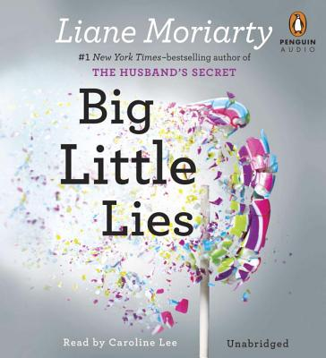 Big Little Lies Cover Image