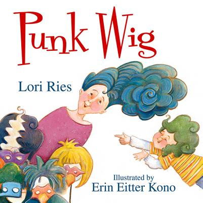 Punk Wig Cover