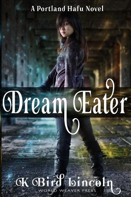 Cover for Dream Eater