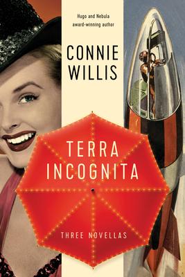 Terra Incognita: Three Novellas Cover Image