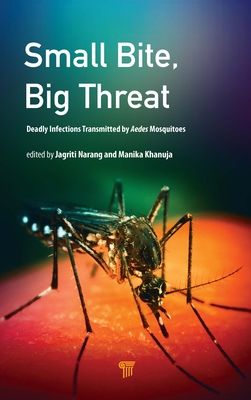 Small Bite, Big Threat: Deadly Infections Transmitted by Aedes Mosquitoes Cover Image