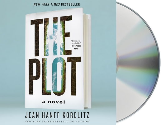 The Plot Cover Image