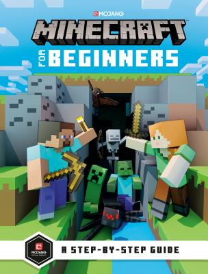 Minecraft for Beginners Cover Image