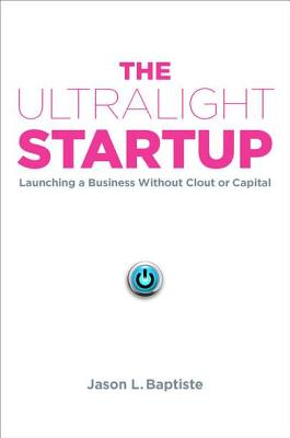 The Ultralight Startup Cover