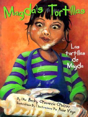 Cover for Magda's Tortillas / Las Tortillas de Magda