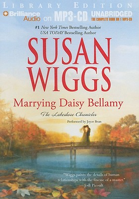 Marrying Daisy Bellamy Cover Image