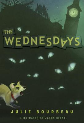 The Wednesdays Cover Image
