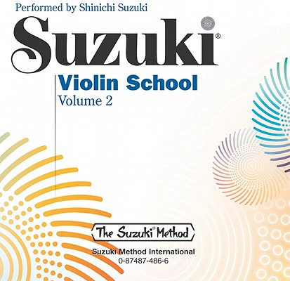 Suzuki Violin School Book 1