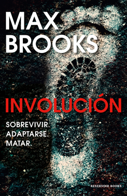 Involución / Devolution Cover Image