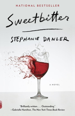 Sweetbitter by Stephabie Danler