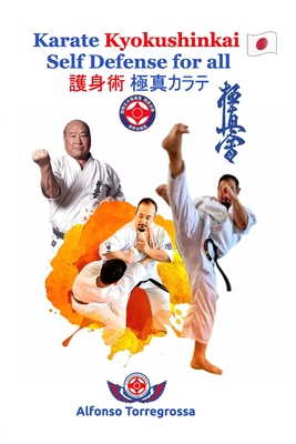 Kyokushinkai Karate Self Defense for all Cover Image