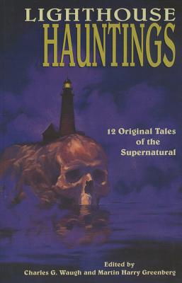 Lighthouse Hauntings Cover Image