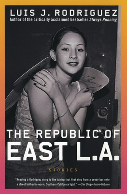 The Republic of East La Cover