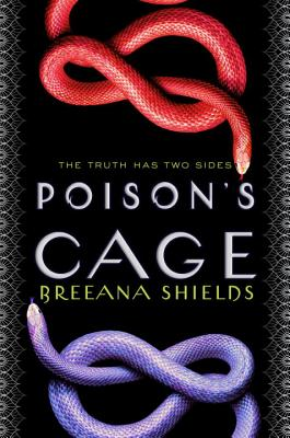 Poison's Cage Cover Image