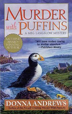 Murder With Puffins: A Mystery (Meg Langslow Mysteries #2) Cover Image