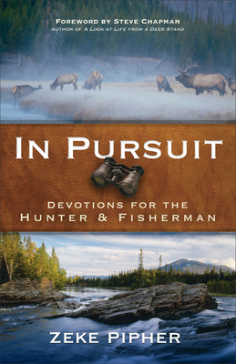 Cover for In Pursuit
