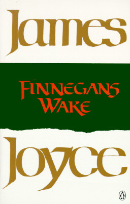 Finnegans Wake: Centennial Edition Cover Image