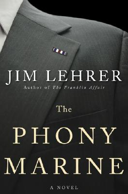 The Phony Marine Cover