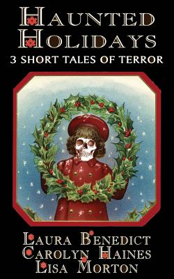 Cover for Haunted Holidays