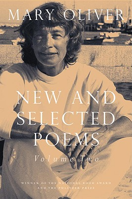 New and Selected Poems: Volume Two Cover Image