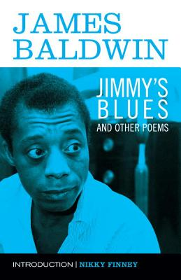 Jimmy's Blues and Other Poems Cover