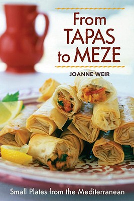 From Tapas to Meze Cover