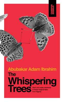 Cover for The Whispering Trees