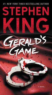 Gerald's Game: A Novel Cover Image