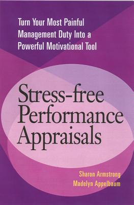 Stress-Free Performance Appraisals Cover