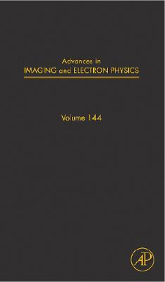 Advances in Imaging and Electron Physics, 144 Cover Image