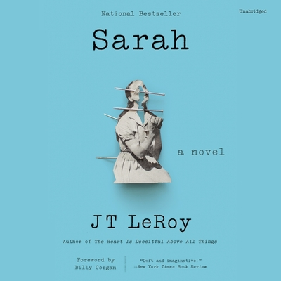 Cover for Sarah