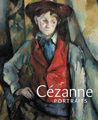 Cézanne Portraits Cover Image