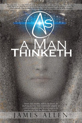 As a Man Thinketh Cover Image