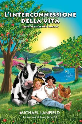 L'Interconnessione Della Vita Cover