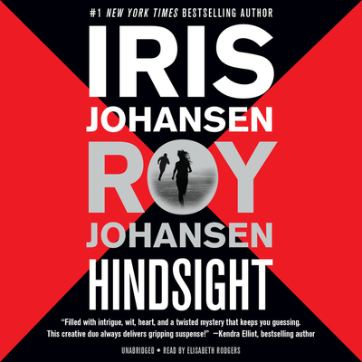 Hindsight Cover Image