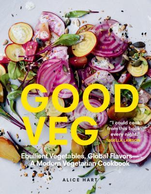 Good Veg Cover