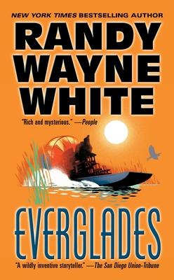 Everglades (A Doc Ford Novel #10) Cover Image