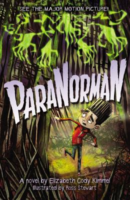 ParaNorman Cover