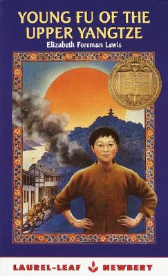 Young Fu of the Upper Yangtze Cover Image