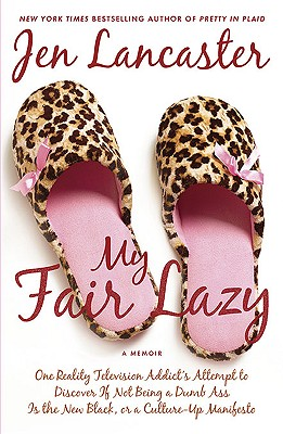 My Fair Lazy Cover