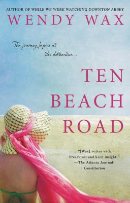 Ten Beach Road Cover