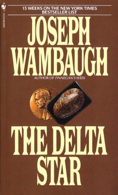 The Delta Star Cover Image
