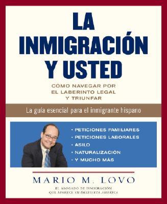 La inmigración y usted Cover