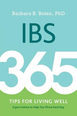Ibs: 365 Tips for Living Well Cover Image