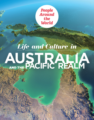 Life and Culture in Australia and the Pacific Realm Cover Image