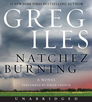 Natchez Burning CD Cover Image