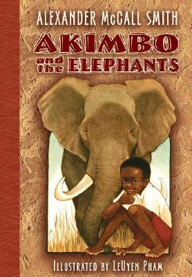 Akimbo and the Elephants Cover