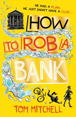 How to Rob a Bank Cover Image