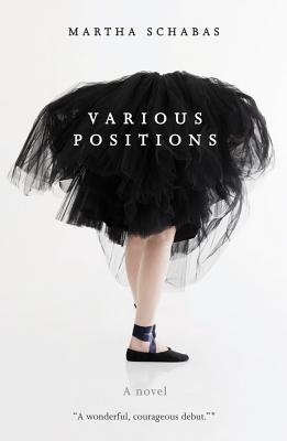 Various Positions Cover